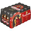 Cerveza rubia especial pack 24 botellas 25 cl pack 24 botellas 25 cl Cruzcampo