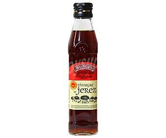 Borges Vinagre de jerez Botella de 250 ml