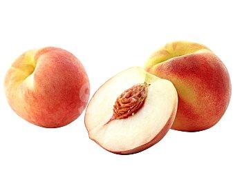 FRUTA Nectarinas blancas, cesta 1 kilogramo
