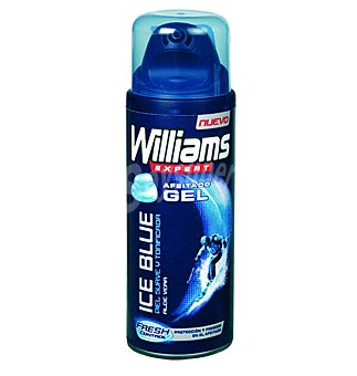 Williams Gel de afeitar 200 ml