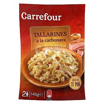 Carrefour Tallarines a la Carbonara 145 g