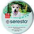 Collar antiparásito para perros de hasta 8 kg de 38 cm 1 u Seresto