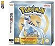 Videojuego Pokemon Plata (código descarga en caja física) para Nintendo 3Ds. género:acción-rol. pegi: +12 Pokemon Plata para 3Ds  Nintendo
