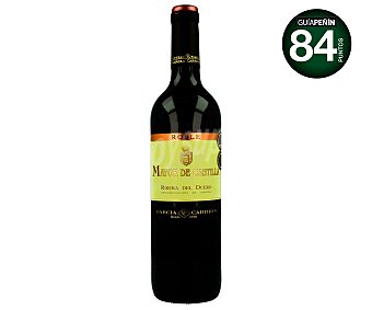Mayor de Castilla Vino tinto Roble D.O. Ribera del Duero 75 cl