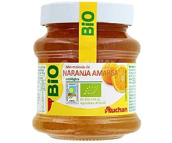 Auchan Mermelada de Naranja Amarga de Agricultura Ecológica 350g