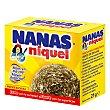 Estropajo 21GRS Nanas Niquel