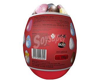 Lacasitos Lacasa Huevos de Pascua de chocolate 180 gramos