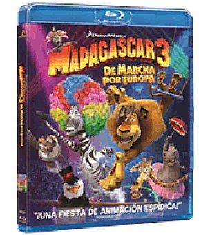 Madagascar 3 br