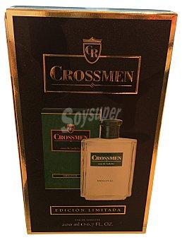 Crossmen Eau toilette hombre Botella de 200 cc