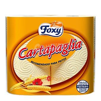 Foxy Papel de cocina Cartapaglia 2 ud