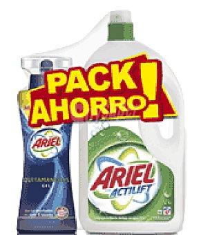 Ariel Detergente lavadora liquido 47 lavados