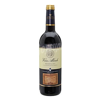 VIÑA ALARDE Vino tinto Do Rioja Botella 75 cl