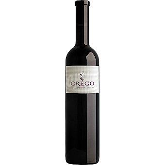 Grego Vino tinto garnacha centenaria de Madrid Botella 75 cl