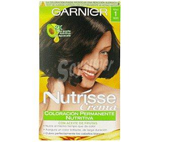 Nutrisse Garnier Tinte Negro Regaliz 1u