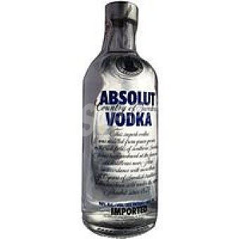Absolut Vodka Vodka Botella 50 cl