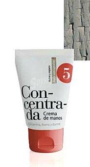 Deliplus Crema manos Nº5 concentrada Tubo 50 cc