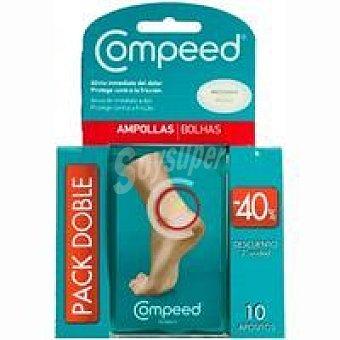 Compeed Ampollas medianas Pack 2 unid