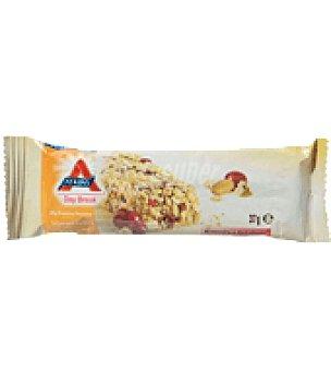 Atkins Barrita de almendra y arándanos 37 g