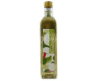 Auchan Vinagre de manzana Botella de 500 mililitros