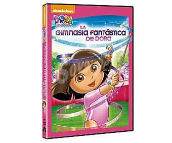 PARAMOUNT Dora Gimnasia Fantástica