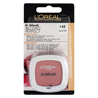 L'Oréal Colorete Accord Blush 145 1 unidad