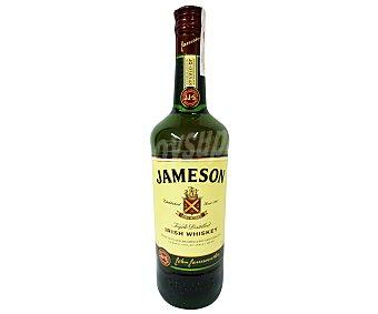 Jameson Whisky irlandés Botella de 1 l