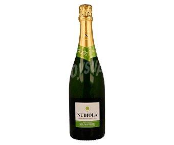 Nubiola Bebida espumosa a base de vino desalcoholizado 75 cl