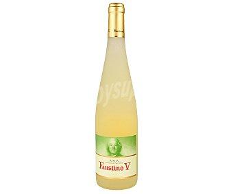 Faustino V Vino Blanco Rioja Botella 75 cl