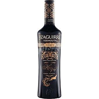 Yzaguirre Vermouth blanco herbal vintage larga maceración Botella 75 cl