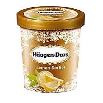 Haagen Dazs Sorbete de limón Tarrina 500 ml