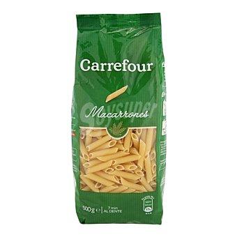 Carrefour Macarrones Carrefour 500 g