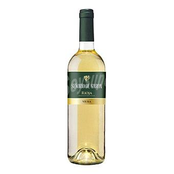 Señorio de Garoa Vino D.O. Rioja blanco 75 cl