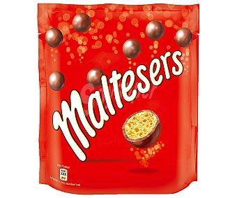 Maltesers Bolitas de chocolate con leche relleno de leche malteada 175 g