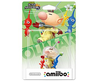 Nintendo Amiibo figura