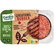 Hamburguesa vegetal sensational burger Garden Gourmet 226 g Gourmet Garden