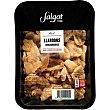 Llardons chicharrones sin gluten Envase 150 g Salgot