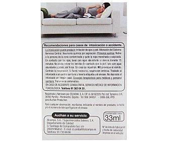 Auchan Recambio insecticida eléctrico antimosquitos (sin olor) 1 unidad