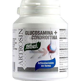SANTIVERI Artrosin Glocosamina+condroitina complemento nutricional Envase 96 g