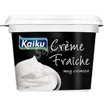 Kaiku Nata fresca Tarrina 200 g