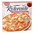 Pizza Ristorante Prosciutto Caja 330 g Dr. Oetker
