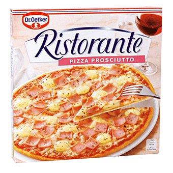 Dr. Oetker Pizza Ristorante Prosciutto Caja 330 g