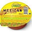 Salsa mexicana 90g Zanuy