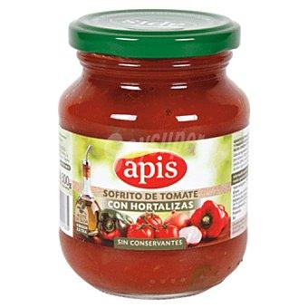 Apis Tomate con hortalizas Lata 300 g