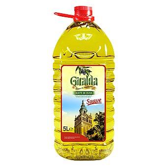 Giralda Aceite de oliva 0,4º sabor suave 5 l