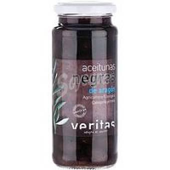 Veritas Aceituna negra de Aragón Tarro 220 g