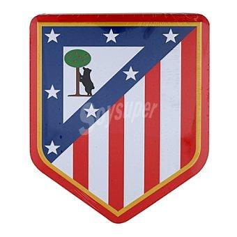 Atlético de Madrid Galletas minichoco escudo 225 g