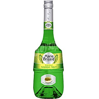 Marie Brizard Licor melon Botella 70 cl