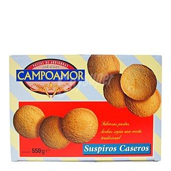 Campoamor Suspiros campoamor 600 g