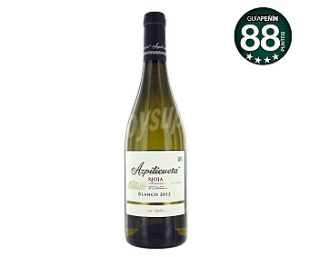 Azpilicueta Vino D.O. Rioja blanco 75 cl