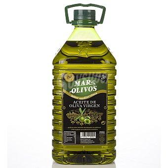 Mar de Olivos Aceite de oliva virgen 3 l